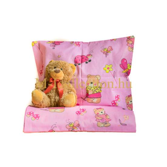ágynemű, baba ágynemű, lány ágynemű
