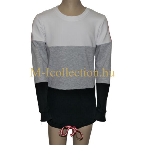 pulóver, lány pulóver, hosszú pulóver
