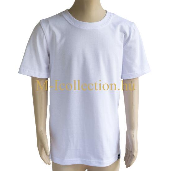 fehér póló, póló, torna póló, torna ruha
