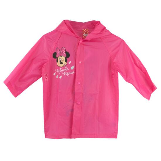 Minnie pink esőkabát